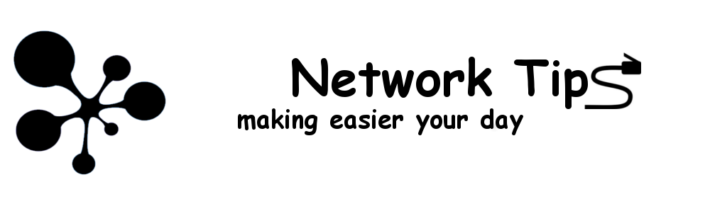 Network Tips